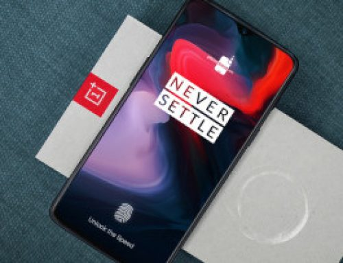 OnePlus is moving its 6T launch to October 29 because of Apple