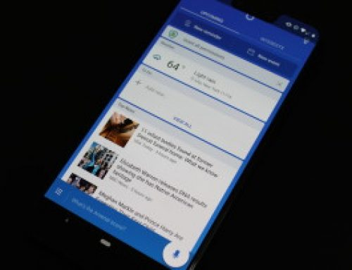 Microsoft tests Cortana v3.0 for Android and OS with new UI and functionality