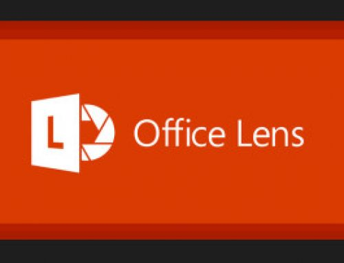 Microsoft announces new features for Office Lens coming this month