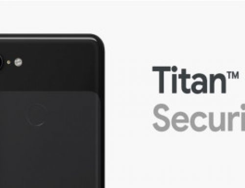 Google reveals how Titan M bolsters security of the Pixel 3 series