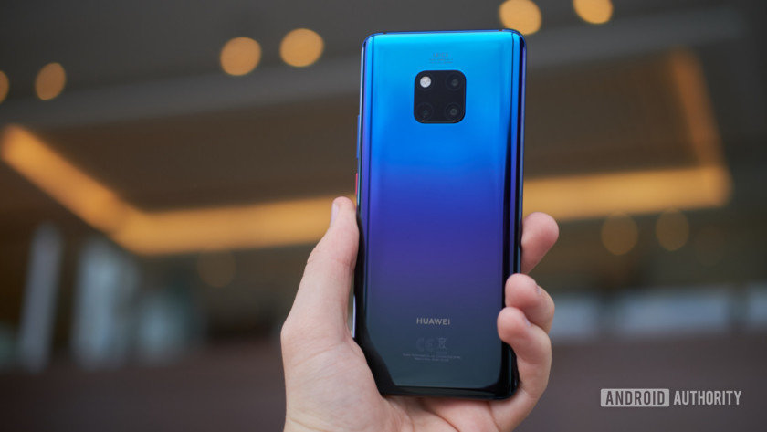UK Deals of the Week: Huawei Mate 20 Pro with free Huawei Watch GT, wireless charger