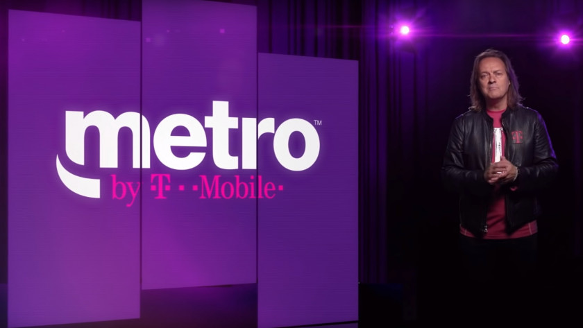 Metro by T-Mobile have our best phone plan this week.
