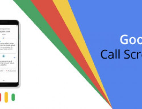 Google's 'Call Screen' feature will receive support for saving transcripts later this year