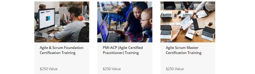 Agile Project Management Bundle