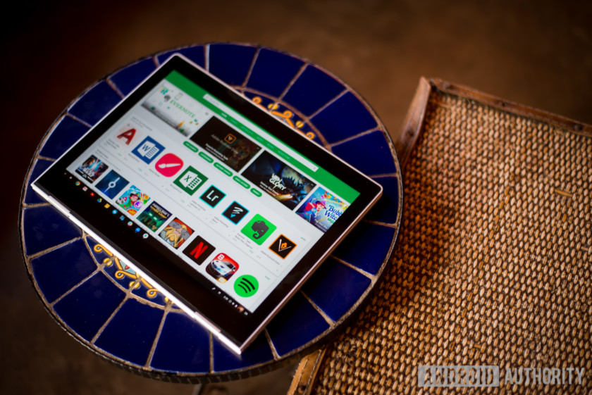 Google Pixelbook deals