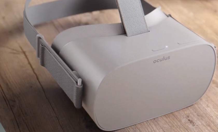 Facebook joins Black Friday hype train with Oculus, Portal deals