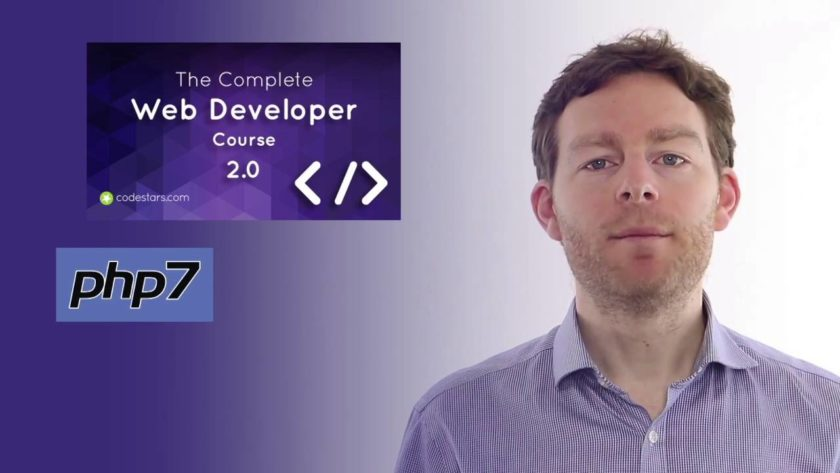 Learn from a legend — Web Developer Course going for $15