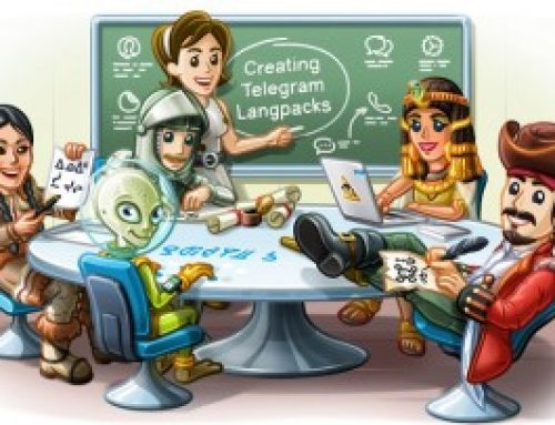 Telegram introduces custom translations, Instant View 2.0, and more