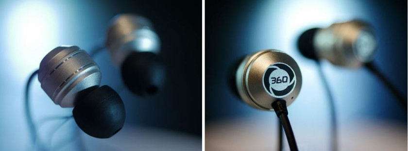 Deal: The 360 Earphones are the future of portable sound