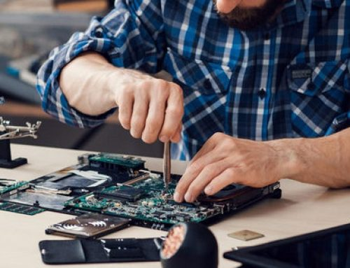 Deal: Learn how to build a computer or upgrade your laptop