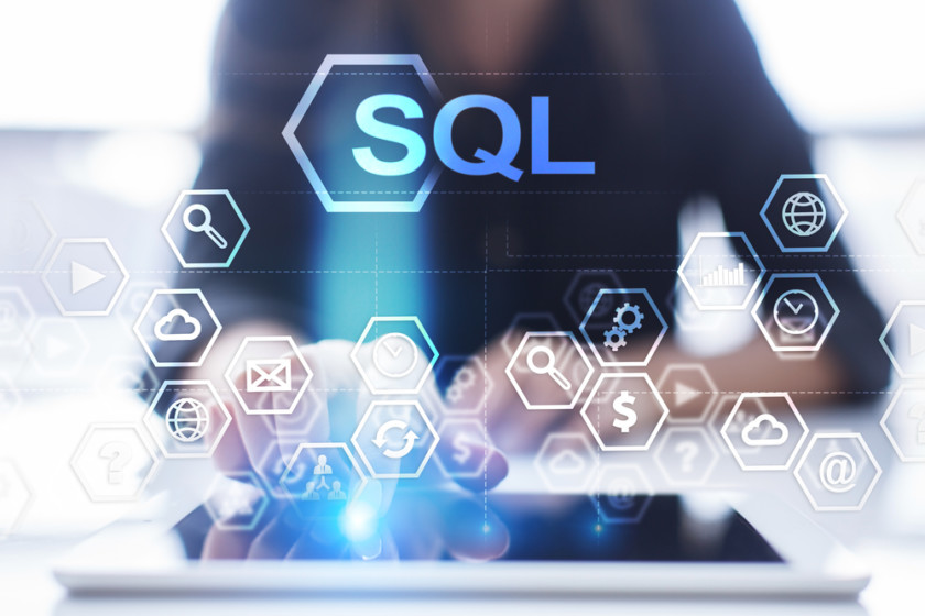 The $600-valued SQL Database Starter Bundle is only $29 right now