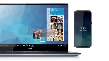 dell mobile connect to get file transfer capabilities, new