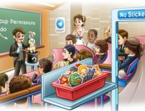 Telegram 5.2 introduces even bigger groups, ability to recover deleted chats, and more