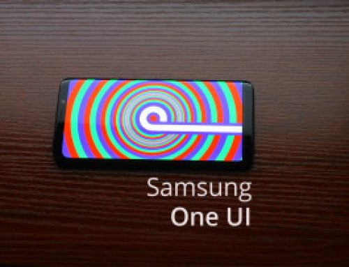 Samsung's One UI heads to stable S9 and Note9 devices in India and South Korea