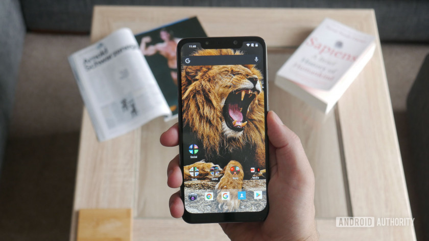 Android deals Pocophone F1