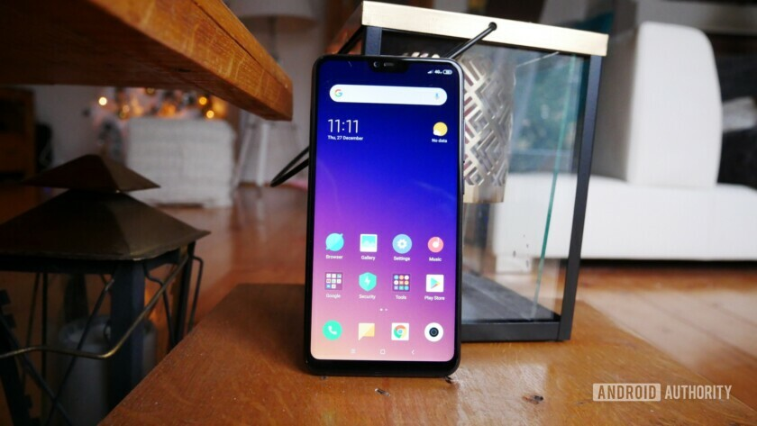 Best Android deals Xiaomi Mi 8 Lite