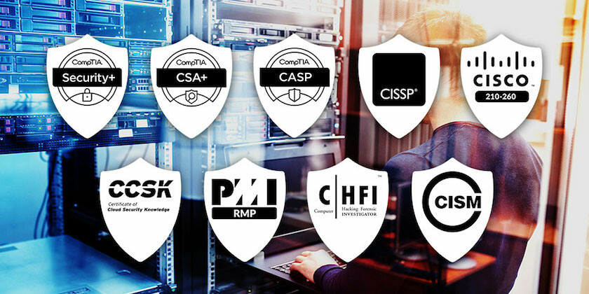 Complete Cybersecurity Certification Bundle