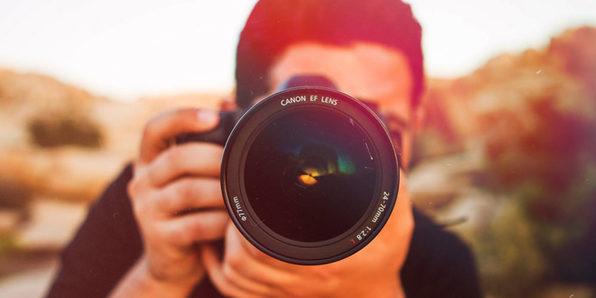 Photography Training Bundle