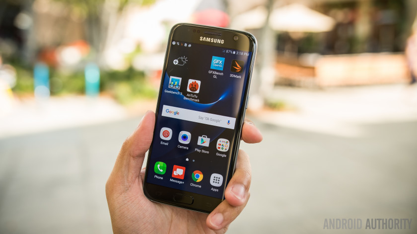 Samsung Galaxy S7 smartphone deals