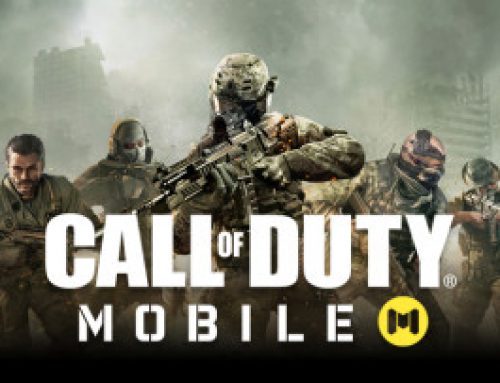 Call of Duty: Mobile heading for Android and iOS, featuring classic maps and more