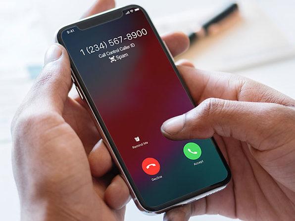 Call Control Premium