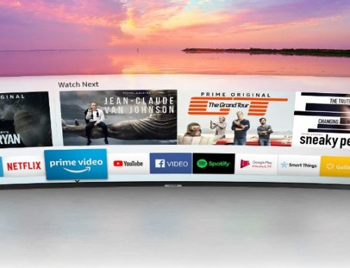 Weekend smart TV deals from as little as $72 total
