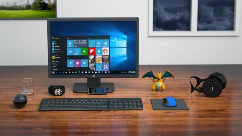CleanMyPC Desktop PC
