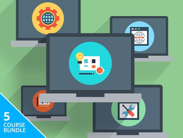 Web App Automation Testing with Selenium Bundle