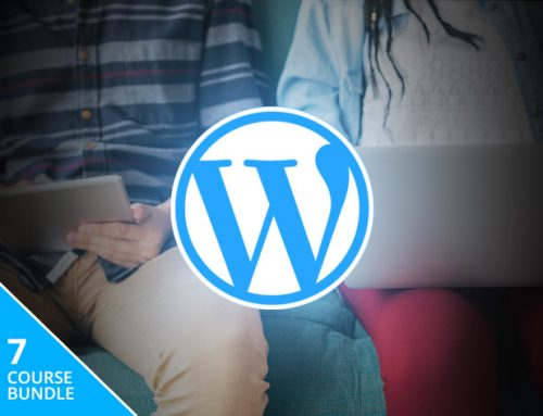 Pay what you want for nearly 40 hours of WordPress training