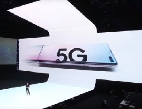 Verizon opens pre-orders for Galaxy S10 5G, announcing 20 new 5G cities