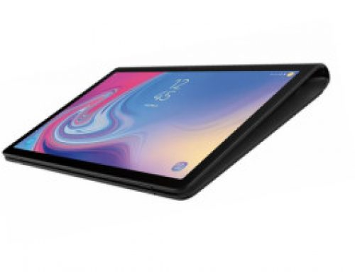 Samsung Galaxy View 2 renders shown off in a new leak, featuring a 17.5-inch display