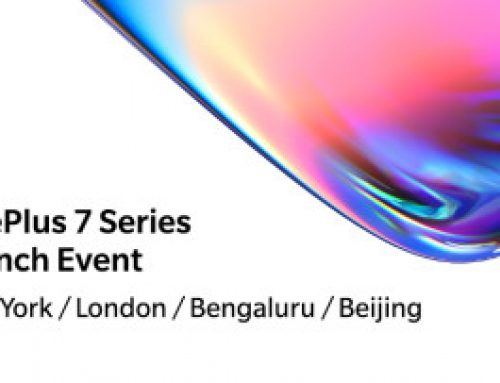 OnePlus 7 series launch event scheduled for May 14