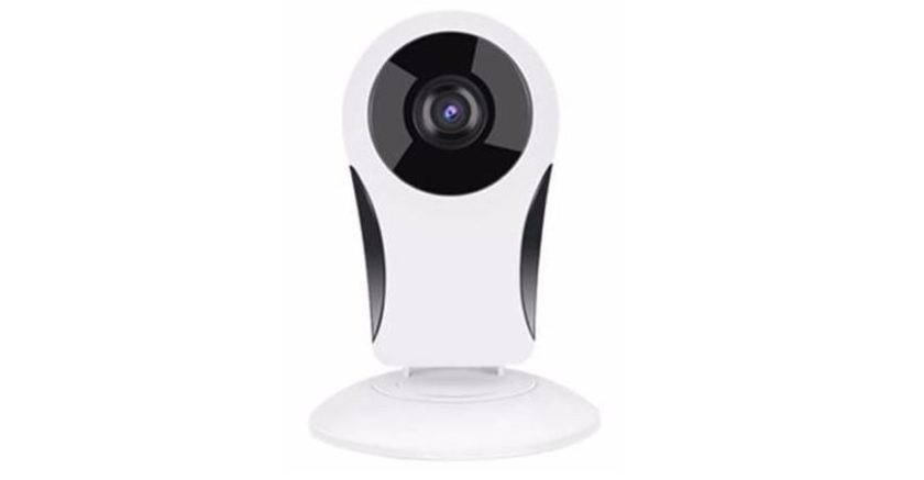 LizaTech HD Smart IP Camera
