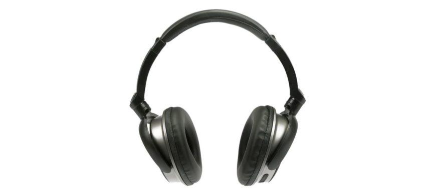 T7 Blast High Fidelity Bluetooth Headphones