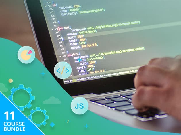 The Complete Learn to Code Masterclass Bonus Bundle