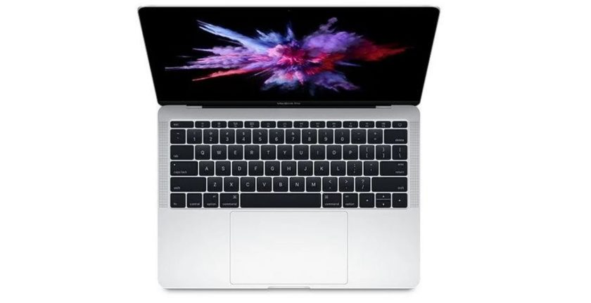 Apple MacBook Pro with Retina display 13.3inch Silver