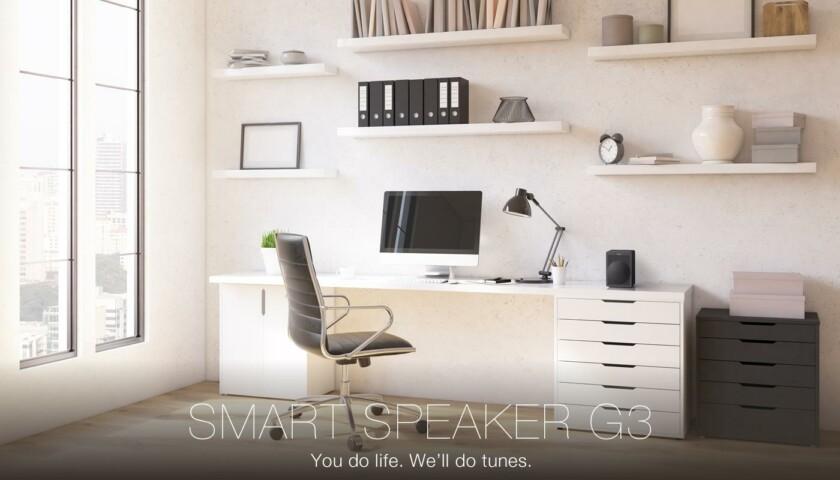 Onkyo G3 Smart Speaker