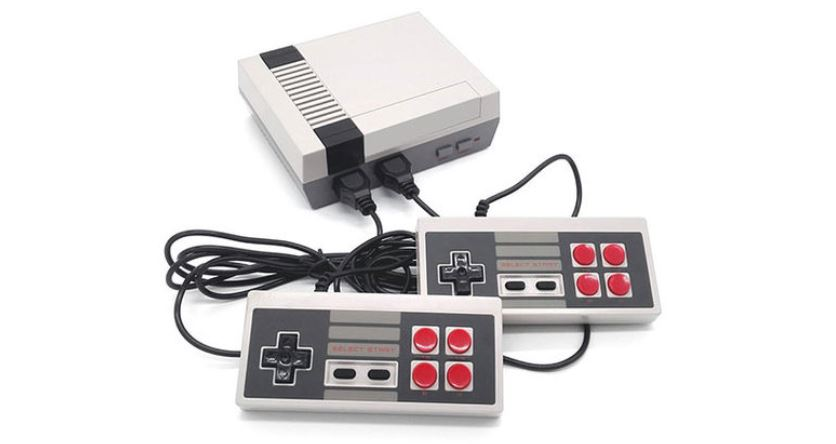 Retro Gaming Console Top Deals