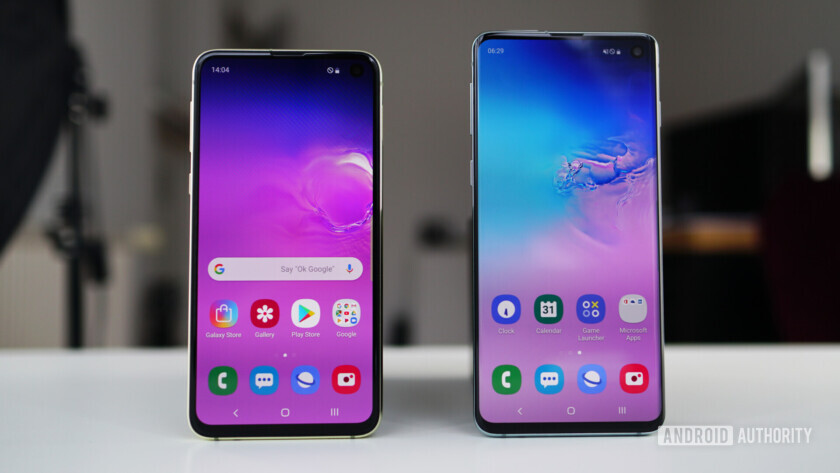Plan Picks: A Galaxy S10e or S10 from $10/month from Sprint