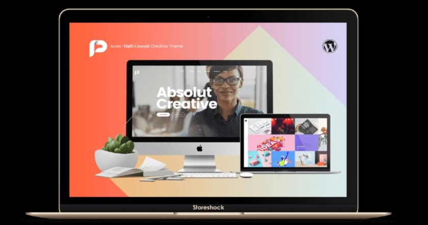 Storeshock lets you enjoy $50k of WordPress themes & plugins for just $29