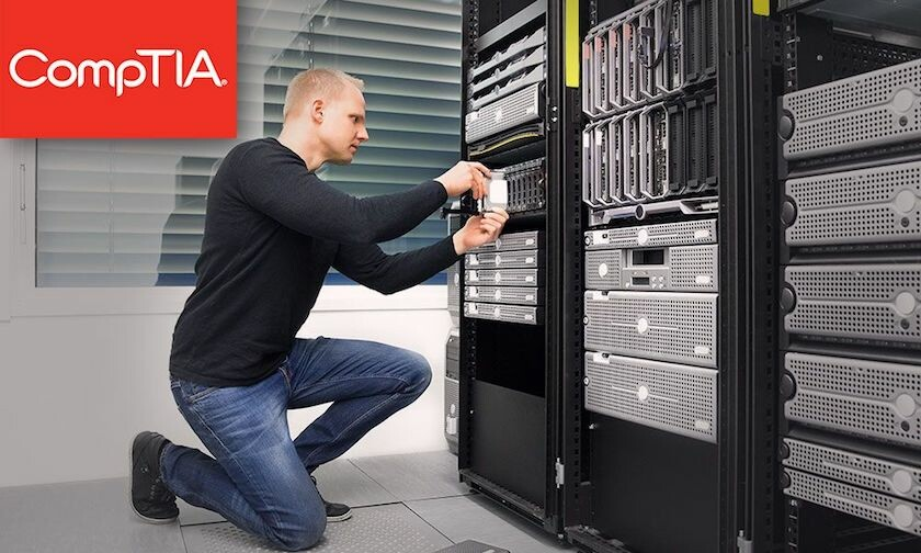 Get all your CompTIA certification training in one place for under $28