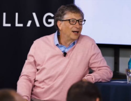 "Bill Gates speaks about Microsoft missing the mobile race, calls it his ""greatest mistake"""