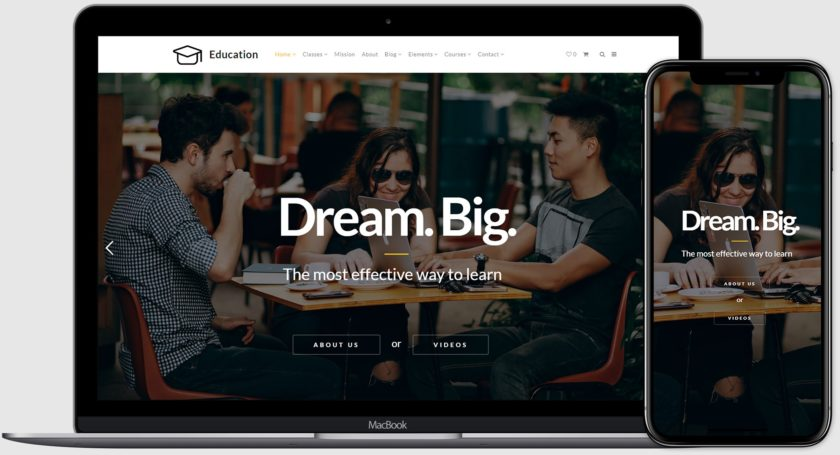 Visualmodo WordPress Themes