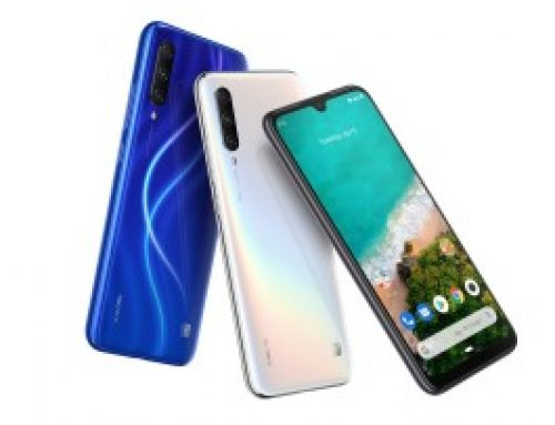 Xiaomi Mi A3 announced with Android One and a 48MP camera