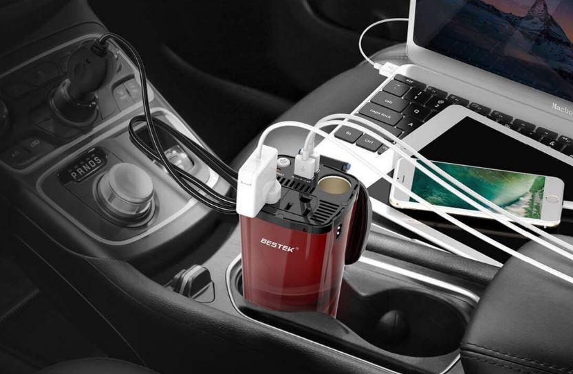 Bestek Car Power Inverter
