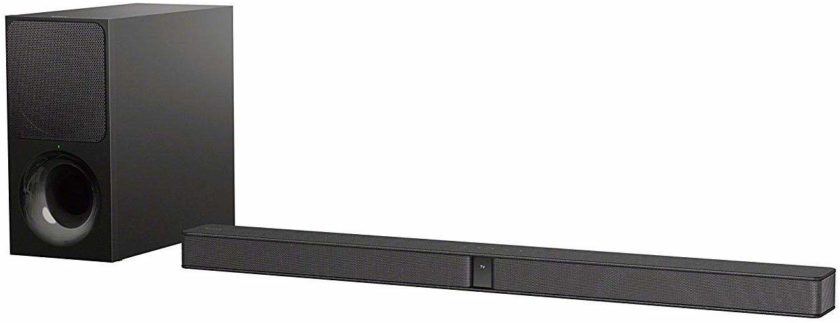 Sony HT-CT290 Soundbar System