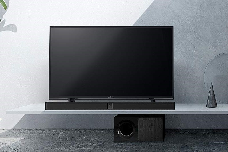 Sony HT-CT290 Soundbar System 2
