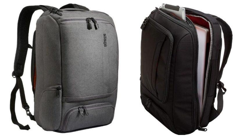 eBags Professional Slim Laptop Backpack Header