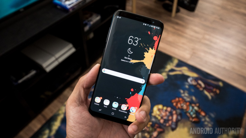 Samsung Galaxy S8 deal