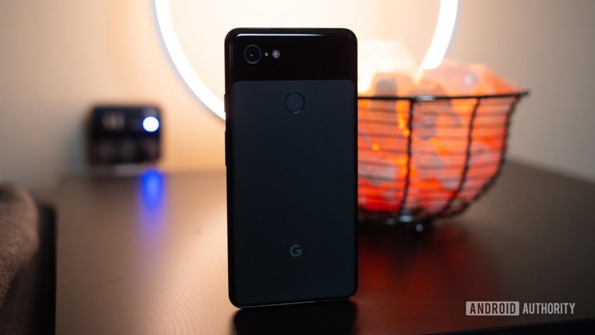 Google Pixel 3 XL Plan Picks